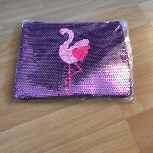 tarte Bags - NWT Tarte cosmetic bag